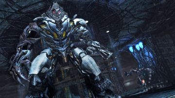 Immagine -4 del gioco Transformers: Dark of the Moon per Xbox 360