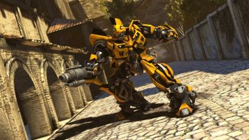 Immagine -3 del gioco Transformers: Dark of the Moon per Xbox 360