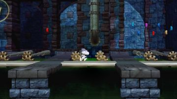 Immagine -2 del gioco La Grande Avventura di Snoopy per PlayStation 4