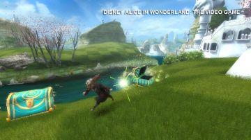 Immagine -2 del gioco Alice In Wonderland per Nintendo Wii