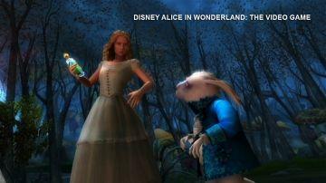 Immagine -13 del gioco Alice In Wonderland per Nintendo Wii