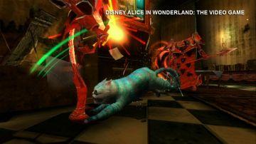 Immagine -12 del gioco Alice In Wonderland per Nintendo Wii