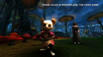Immagine -11 del gioco Alice In Wonderland per Nintendo Wii