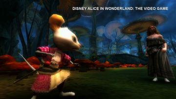 Immagine -10 del gioco Alice In Wonderland per Nintendo Wii