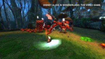 Immagine -9 del gioco Alice In Wonderland per Nintendo Wii