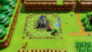 Immagine -4 del gioco The Legend of Zelda: Link's Awakening per Nintendo Switch