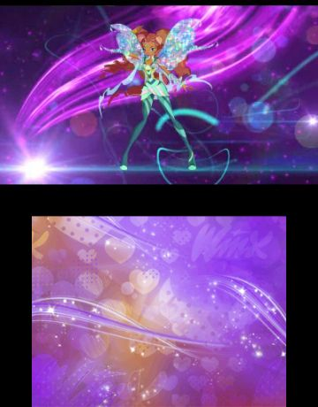Immagine -3 del gioco Winx Club: Missione Alfea per Nintendo DS