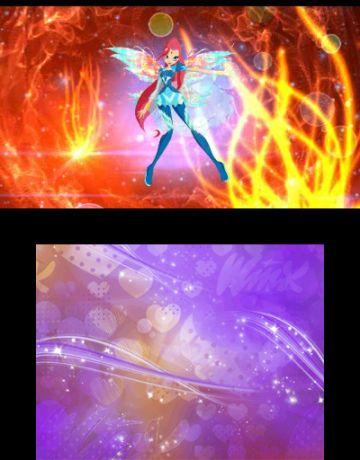 Immagine 0 del gioco Winx Club: Missione Alfea per Nintendo DS