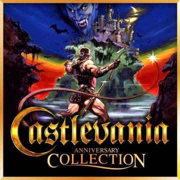 Immagine -4 del gioco Castlevania Anniversary Collection per Nintendo Switch