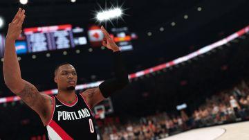 Immagine -1 del gioco NBA 2K19 per PlayStation 4