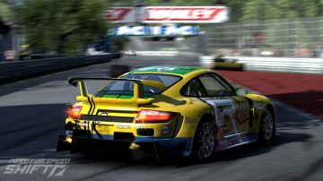 Immagine 0 del gioco Need for Speed: Shift per Playstation 3