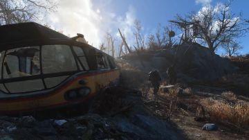 Immagine -1 del gioco Fallout 4 per Playstation 4