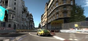 Immagine -5 del gioco Need for Speed: Shift per Xbox 360