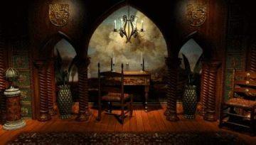 Immagine -12 del gioco Myst per PlayStation PSP