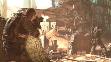 Immagine -4 del gioco Spec Ops: The Line per PlayStation 3