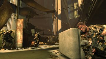 Immagine -1 del gioco Spec Ops: The Line per PlayStation 3