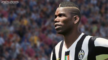 Immagine -5 del gioco Pro Evolution Soccer 2015 per PlayStation 4