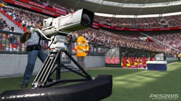 Immagine -1 del gioco Pro Evolution Soccer 2015 per PlayStation 4