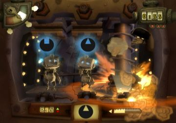 Immagine -12 del gioco Monster Lab per PlayStation 2