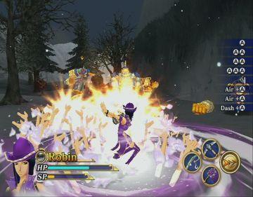 Immagine -14 del gioco One Piece: Unlimited Adventure per Nintendo Wii