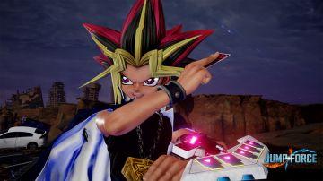 Immagine -4 del gioco Jump Force per PlayStation 4