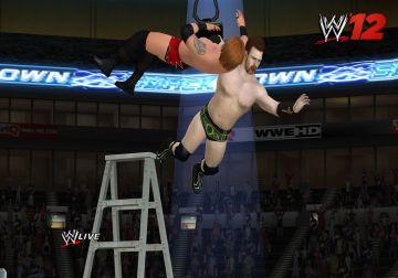Immagine 0 del gioco WWE 12 per Nintendo Wii