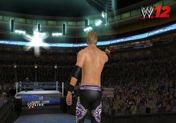 Immagine -3 del gioco WWE 12 per Nintendo Wii