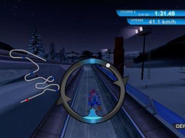 Immagine -4 del gioco Winter Sports 2009: The Next Challenge per PlayStation 2