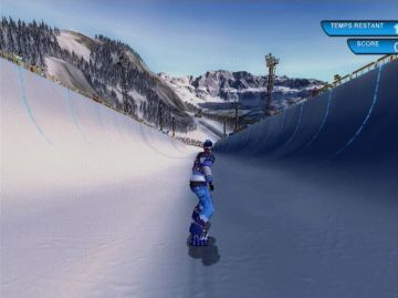 Immagine -3 del gioco Winter Sports 2009: The Next Challenge per PlayStation 2