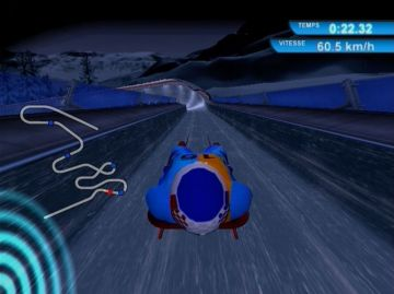 Immagine -1 del gioco Winter Sports 2009: The Next Challenge per PlayStation 2