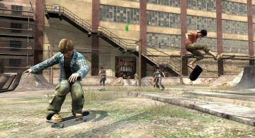 Immagine -2 del gioco Tony Hawk's Project 8 per Xbox 360