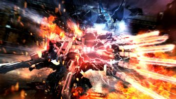 Immagine -17 del gioco Armored Core V per Xbox 360