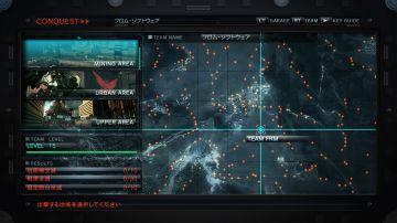 Immagine -6 del gioco Armored Core V per Xbox 360