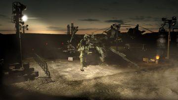 Immagine -4 del gioco Armored Core V per Xbox 360