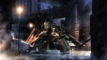 Immagine -15 del gioco Armored Core V per Xbox 360