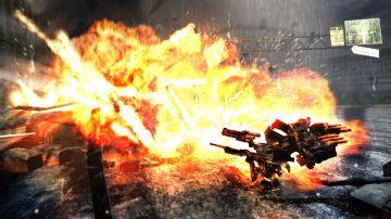 Immagine -14 del gioco Armored Core V per Xbox 360
