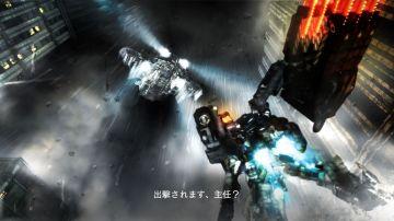 Immagine -13 del gioco Armored Core V per Xbox 360