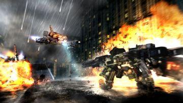 Immagine -12 del gioco Armored Core V per Xbox 360
