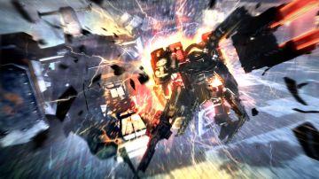 Immagine -10 del gioco Armored Core V per Xbox 360