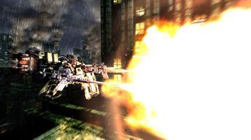 Immagine -9 del gioco Armored Core V per Xbox 360
