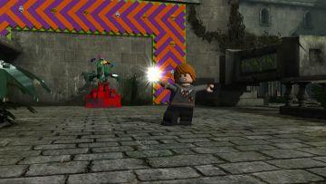 Immagine -4 del gioco LEGO Harry Potter: Anni 5-7 per PSVITA