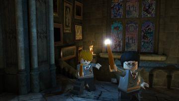 Immagine -1 del gioco LEGO Harry Potter: Anni 5-7 per PSVITA