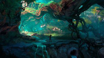 Immagine -4 del gioco Darksiders III per PlayStation 4