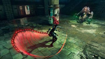 Immagine -2 del gioco Darksiders III per PlayStation 4