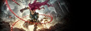 Immagine 0 del gioco Darksiders III per PlayStation 4
