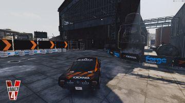 Immagine -4 del gioco V-Rally 4 per Nintendo Switch