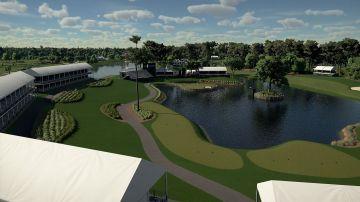 Immagine -3 del gioco The Golf Club 2019 Featuring PGA TOUR per PlayStation 4