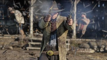 Immagine 50 del gioco Red Dead Redemption 2 per Xbox One