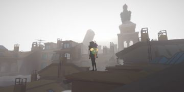 Immagine -1 del gioco Sea of Solitude per PlayStation 4