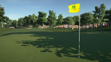 Immagine -2 del gioco The Golf Club 2019 Featuring PGA TOUR per PlayStation 4